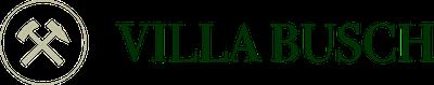 Villa Busch Haiger, Restaurant und Kochschule, Tagungen, Events Logo